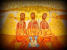 C PASTRO The Holy Spirit not only performs the works of God, but communes in the divine nature as well. The Holy Spirit is organically united with God, not contingently, but essentially through communion with the divine nature... He is unique, one of one, not one of many. The Holy Spirit is one as is the Father and the Son. The Holy Spirit is described to be of God, not as all things are said to be of God, but because He proceeds from the mouth of the Father and is not begotten like the Son…