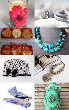 Secret Treasures On Etsy by Rimma Muth on Etsy--Pinned with TreasuryPin.com
