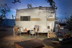 camper, desert style, Joshua tree, eclectic, earthy