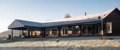 Casa RH, Puyehue, Chile - Estudio Base Arquitectos - foto: Jesús Letelier