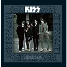 Kiss - Dressed To Kill on 180g LP