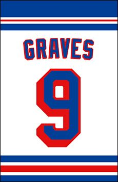 New York Rangers -- Fans' Adam Graves Memories - New York Rangers ...