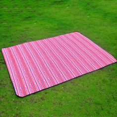 Multi-Functional Camping Picnic Mat Portable Beach Yoga Mat Oxford Waterproof Home Carpets is fashionable and cheap, come to NewChic to see more trendy Multi-Functional Camping Picnic Mat Portable Beach Yoga Mat Oxford Waterproof Home Carpets online.