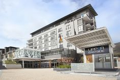 Upper East Side Hotel Conference Venue in Cape Town