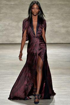 Pamella Roland, Look #25
