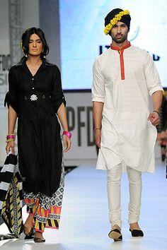 Pakistani design