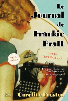 Le Journal de Frankie Pratt - Caroline Preston