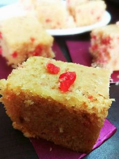 Who says healthy cant be yummy. This healthy rava cake tastes yum and is soft moist and everything you want a cake to be. Its simple to make and does not need condensed milk...
