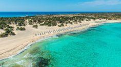 Isla de Gavdos, Creta Grecia