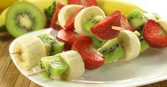 10 snack per la scuola sani e veloci
