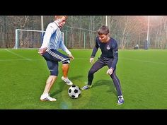 Betting Tips - Free Bets - Best Betting Tips Top 3 ★ Amazing Football Skills To Learn - Tutorial Football Match, Football Soccer, Alabama Football, Soccer Dribbling Drills, Soccer Tips, Skills To Learn, Soccer Training, Training Programs, Videos Funny