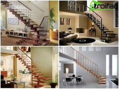 Modulárny schody - stručný prehľad funkcií a tipy pre odborné montáže doma