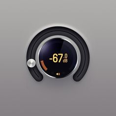 Mobile & UI / Interface design inspiration