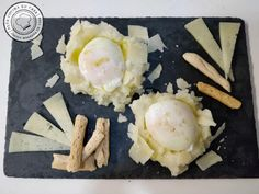 Sous Vide, Queso, Camembert Cheese, Crockpot, Recipies, Cooking Recipes, Eggs, Breakfast, Food