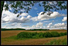 Masuren, Polen