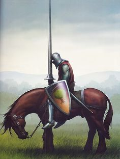 Duncan by Mike S. Miller. A Knight of the Seven Kingdoms.