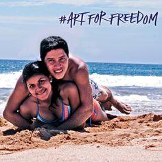 Beach   Love   Freedom