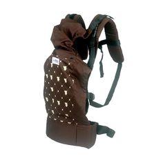 Multifunction fashion Ergonomic baby carrier