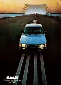 Saab 900 (classic)