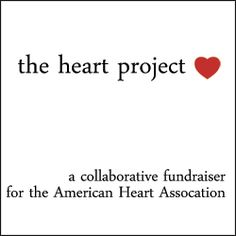Two amazing online events happening in February including a whole BOOK of heart crafts!