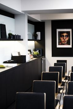 Linghoff Arkitektur - Hotel Tylösand - Interior 2