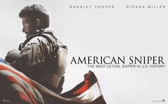 American Sniper R 2014 ‧ Drama film/Action ‧ 2h 13m by InfiniteOutlooks on Etsy