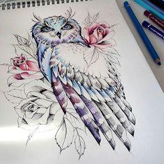 New Tattoo Feather Thigh Tatoo 27 Ideas