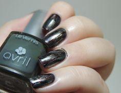 Marine Loves Polish: Antique nails