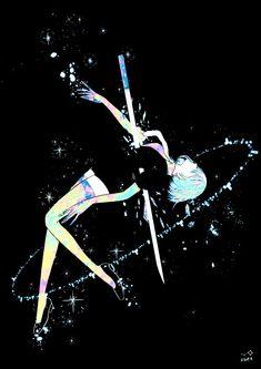 Beautiful Dark Art, Best Honey, Kawaii Chibi, Body Drawing, Manga Illustration, Manga Games, Fantasy Art, Anime Art, Animation