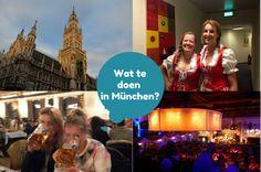 Top 5 wat te doen in #Munchen #Duitsland #Germany