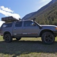 Expedition Overland | Season 1 – 2001 Toyota Tacoma