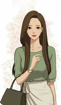 true beauty: check it in line webtoon