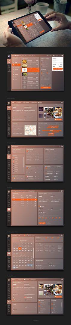 website inspiration The post website inspiration appeared first on Design. Pos Design, Web Ui Design, Dashboard Design, Mobile Ui Design, Ui Design Inspiration, Interface Design, User Interface, Web Layout, Shops