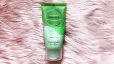Sephora Collection Exfoliating Cleansing Cream Green Tea Review - makeupkeith