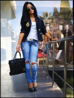 24 beautiful combinations for every occasion ‹ ALL FOR FASHION DESIGN