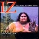 IZ In Concert CD