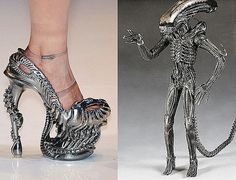 In honor of our founder having been the lead programmer on Aliens vs. Predator 2... we're posting these as a great gift for those gamer girls out there.