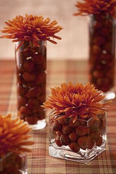 Ideas, Easy Fall Space Decorations Concepts Reception Decoration Ideas Decor Thanksgiving Setting Parties Easter Decorating Centerpieces Dec...
