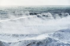 Nazarè The Swell of the Year on Behance