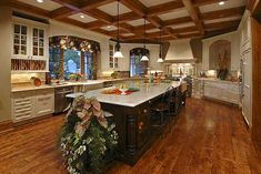 houzz hamptons in the country kitchens  | Plan W23220JD: Premium Collection, Northwest, Luxury, Country ...