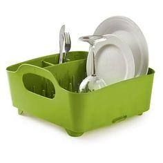 Buena idea para lo que no se pueda meter en el lavavajillas.