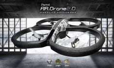 Easily updates to meet FAA requirements Remote control quadricopter controlled using an iOS or Android smartphone or tablet 720p high-definition live video streaming & recording to smartphone or tablet while flying . . . read more . . . pls repin