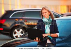 Portrait of The Business Woman: Free Online Jobs from Home to Earn Big - No Invest...