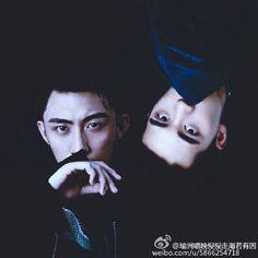 Huan JingYu Xu WeiZhou Shangyin / Addiction / Heroin Web Series