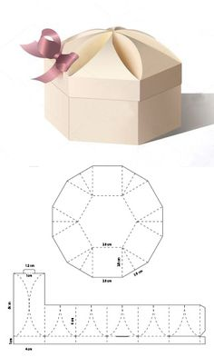 Find More Information On Origami Craft Papercraft - Diy Crafts Cool Paper Crafts, Paper Crafts Origami, Diy Arts And Crafts, Diy Crafts, Origami Box, Diy Gift Box, Diy Box, Diy Paper Box, Paper Boxes