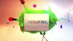 Abertura Programa Mistureba - TVE Bahia