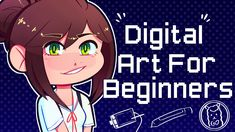 Want to get into digital art but don't know where to start? I got you covered~!! ♕Commission Me: http://leslielumarie.tumblr.com/commission OTHER SOCIALS: In...