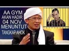 Aa Gym Akan Hadir di Aksi Damai 4 Nov 2016 - Cebeel