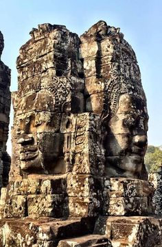 The Angkor Temples can be found throughout Cambodia, however the main hub are located just outside of Siem Reap. How to get to Angkor Wat Angkor Wat Cambodia, Siem Reap, Temples, Mount Rushmore, Pictures, Beautiful, Photos, Photo Illustration, Resim