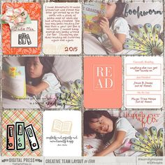 Project 2015 Template Bundle by Laura Passage       Austen Paper, Elements, Pocket Cards and Printables, and Photo Templates by LIttle Lamm and Co.